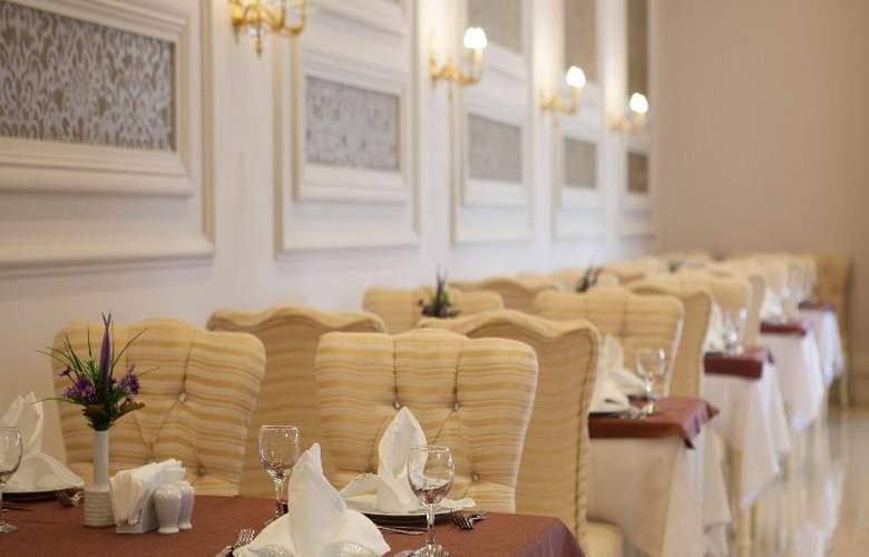 Water Side Delux Resort - Restaurant - 95