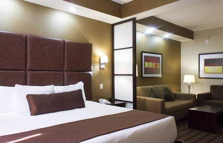 Best Western Premier Monterrey Aeropuerto - Hotel - 23