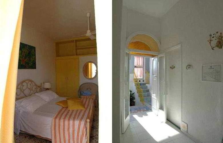 Park Hotel Miramare Dependance - Room - 2
