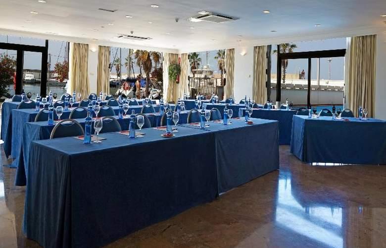 Port Sitges Resort - Conference - 19