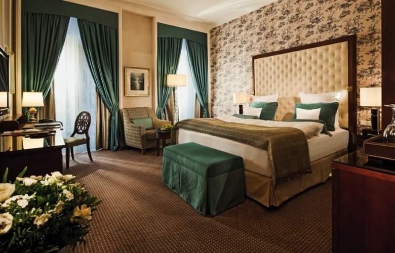 Steigenberger Parkhotel Duesseldorf - Room - 2