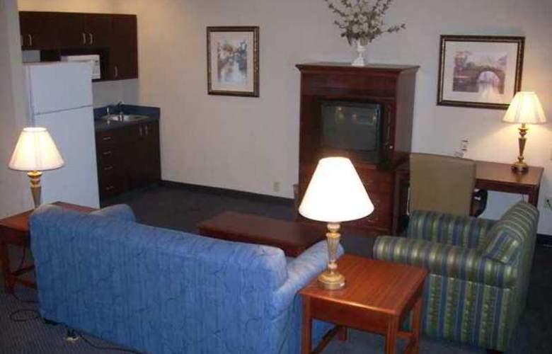 Hampton Inn Buckhannon - Hotel - 3