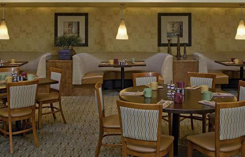 Hyatt Regency Phoenix - Hotel - 6