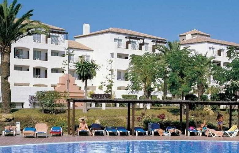 Ibersol Resort - General - 2