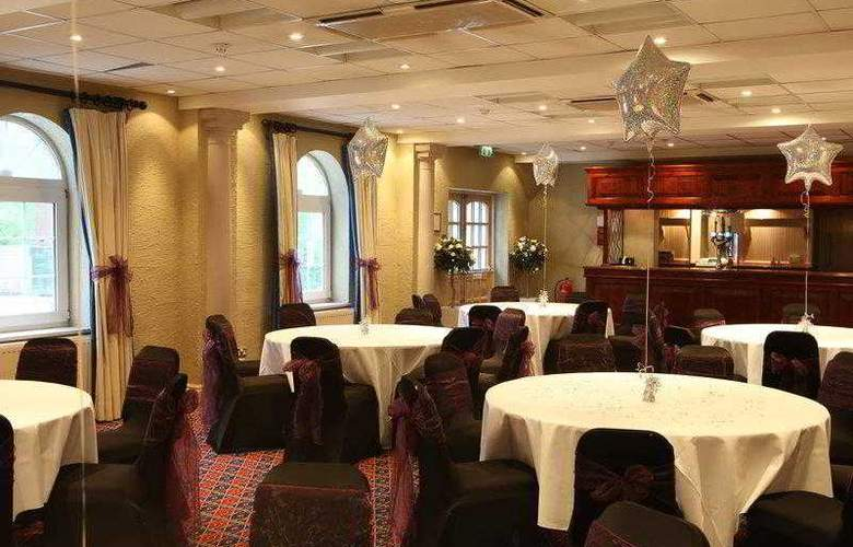 Best Western Barons Court Hotel - Hotel - 15