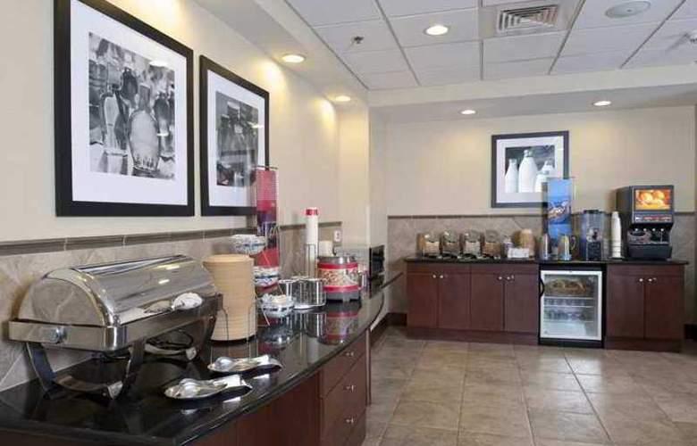 Hampton Inn & Suites Prescott Valley - Hotel - 5