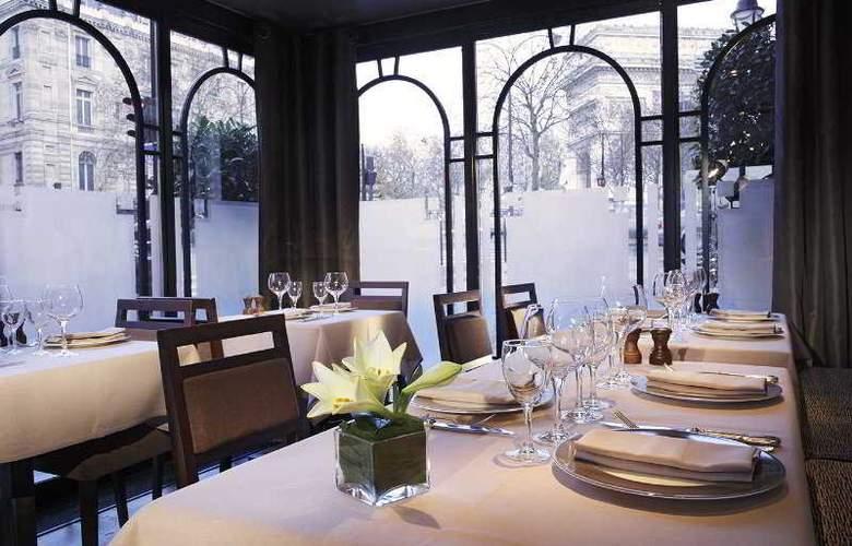 Splendid Etoile - Restaurant - 8