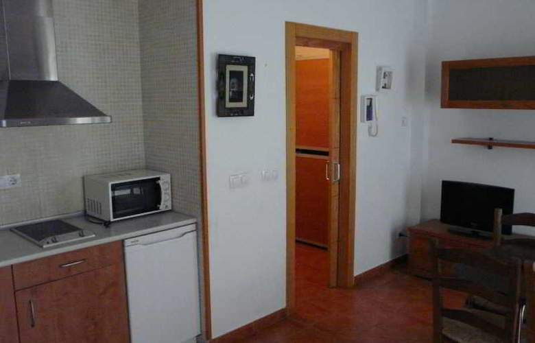GHM Monte Gorbea - Room - 32