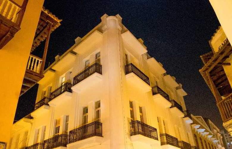 Balcones de Alheli Bed and Breakfast - Hotel - 2