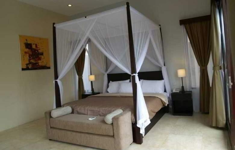 Villa Aamoda Bali - Room - 5