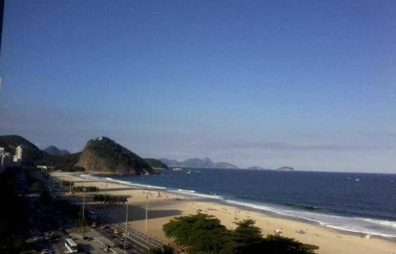 Atlantico Praia - Hotel - 9
