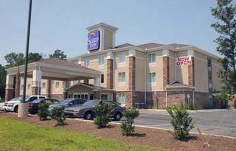 Sleep Inn & Suites - General - 2