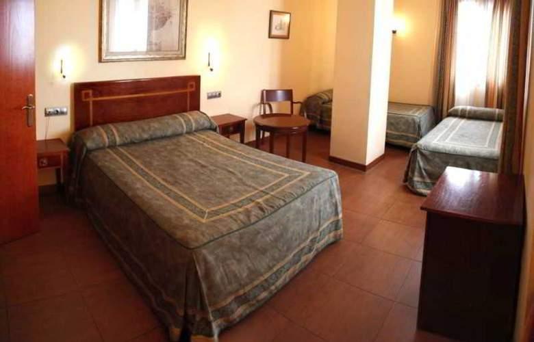Las Villas de Antikaria - Room - 11