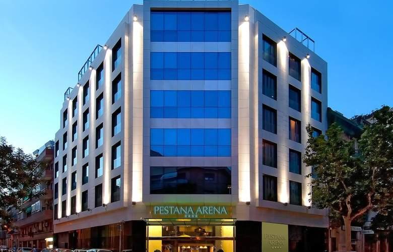 Pestana Arena - Hotel - 0