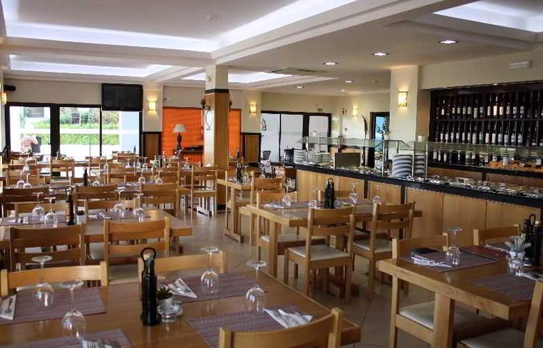 Be Smart Terrace Algarve - Restaurant - 15