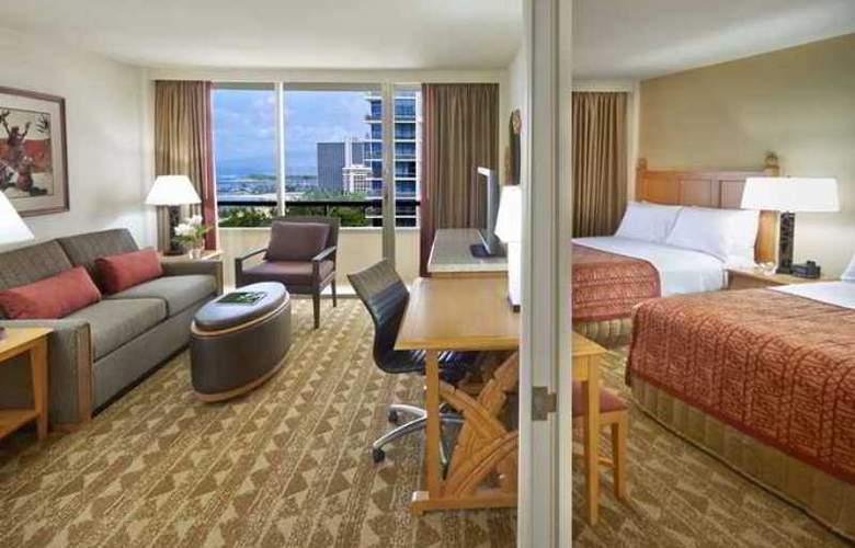 Embassy Suites - Waikiki Beach Walk - Hotel - 12