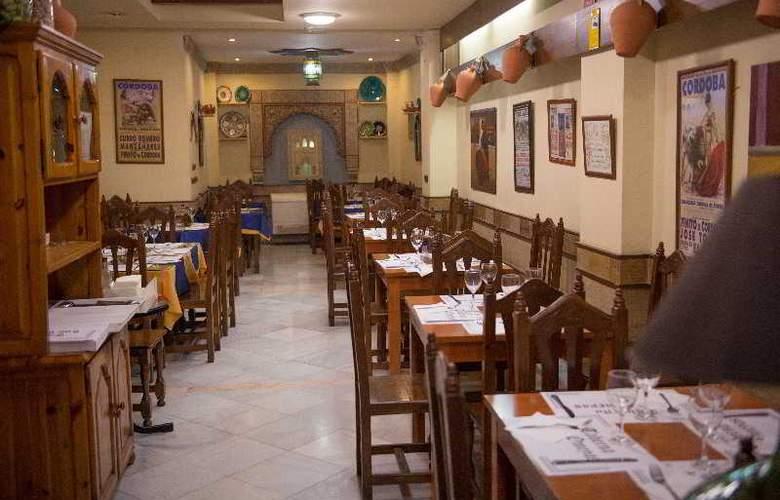 Los Omeyas - Restaurant - 5