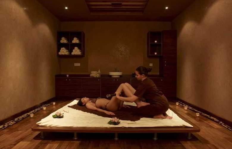 Cocor Spa Hotel - Sport - 32