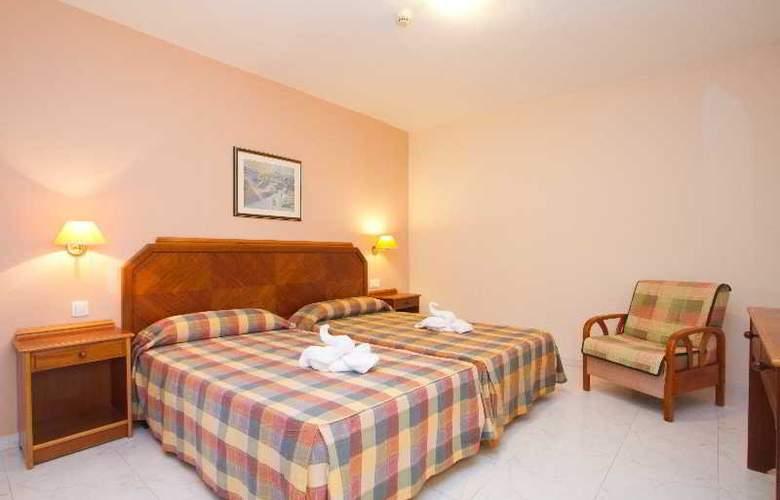 Ereza Dorado Suites - Room - 2