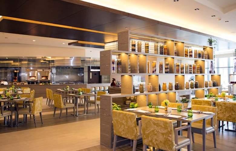 Hyatt Regency Dubai Creek Heights  - Restaurant - 8