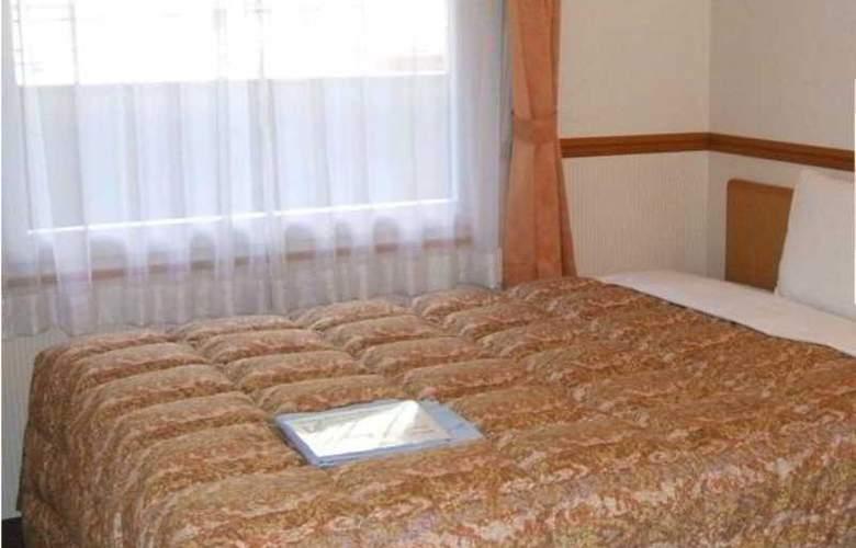 Toyoko Inn Osaka Umeda Higashi - Room - 9