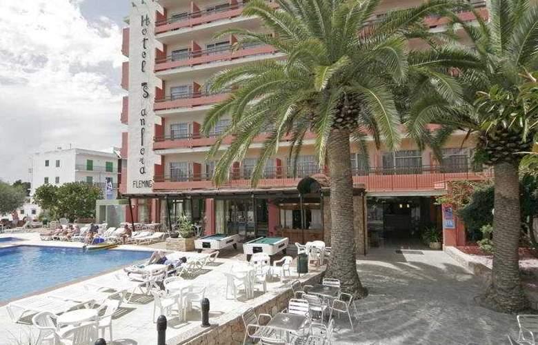AzuLine H. S'Anfora & Fleming - Hotel - 7