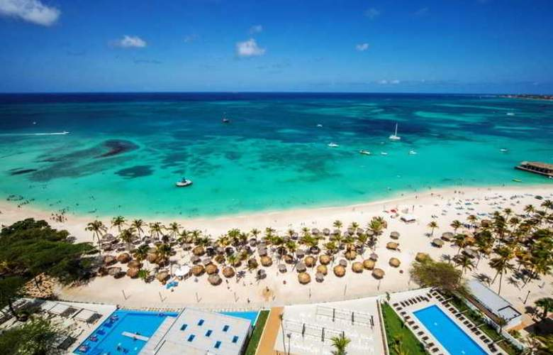 RIU Palace Antillas - Adults Only - All Inclusive - Pool - 22