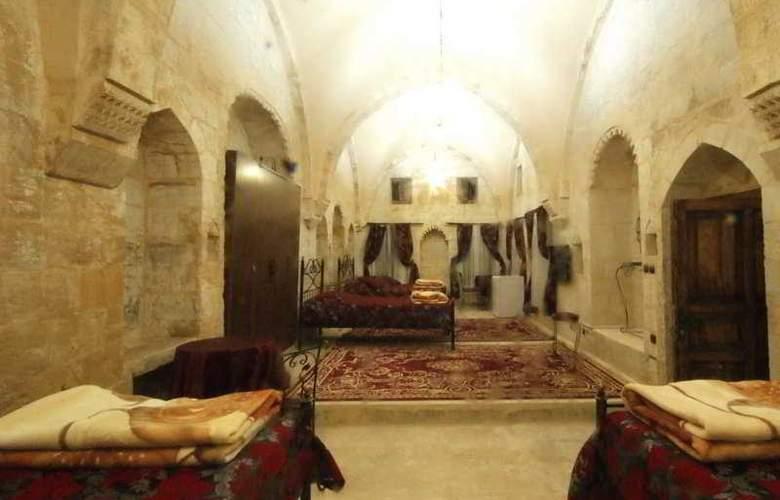 Kasr-I Abbas Butik Hotel - Room - 5