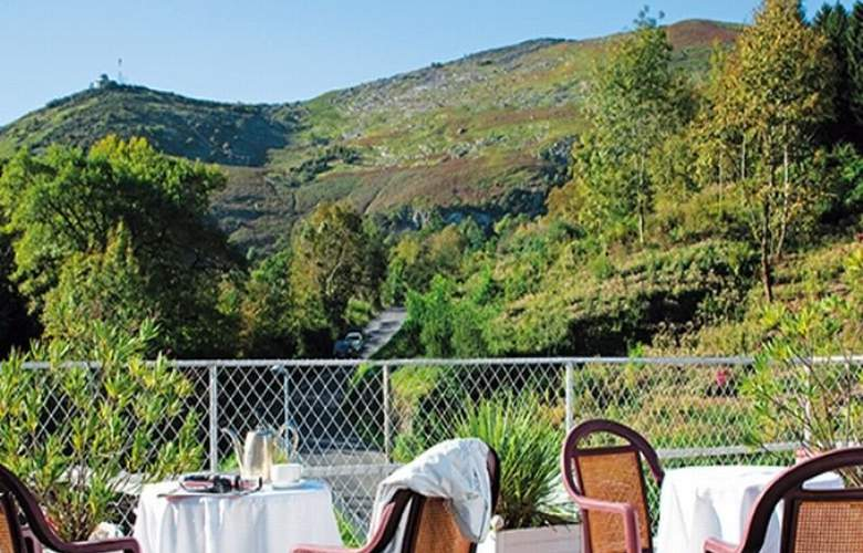 De Lisieux Hotel - Terrace - 3