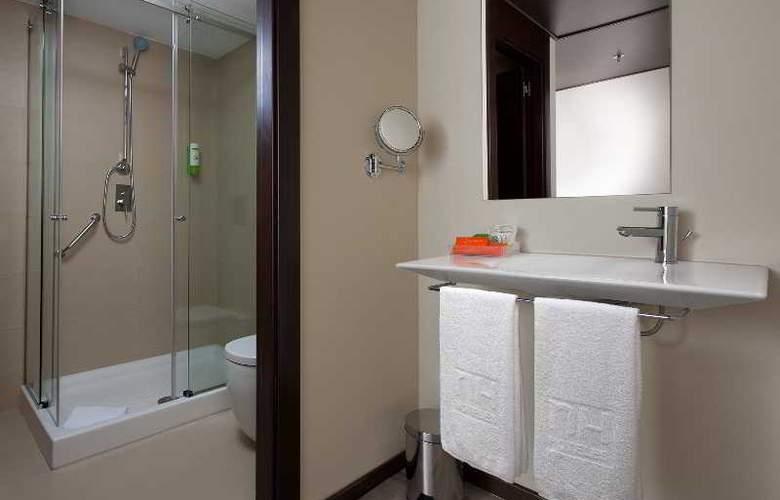 NH Barcelona Diagonal Center - Room - 7