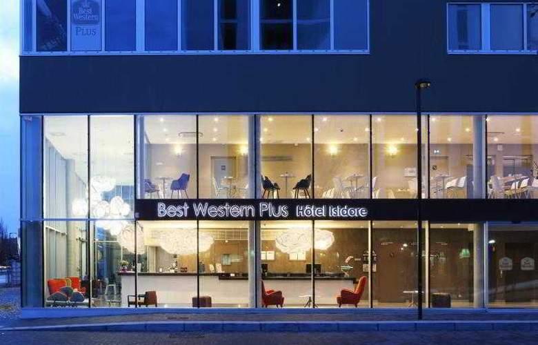 Best Western Plus Isidore - Hotel - 37