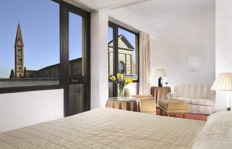 Grand Hotel Minerva - Room - 2