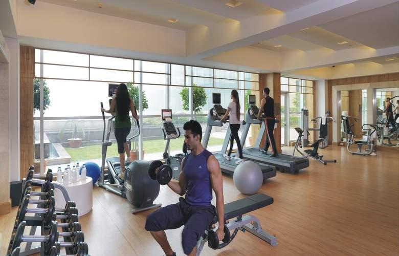 Taj Hotel & Convention Centre - Sport - 6