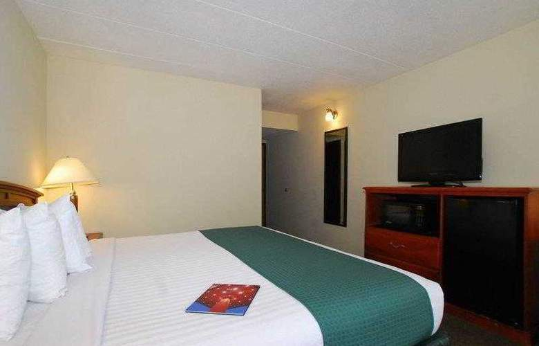 Best Western Hotel & Suites - Hotel - 12