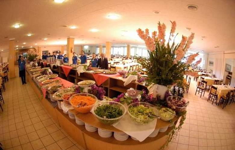 Santa Caterina Village - Restaurant - 2