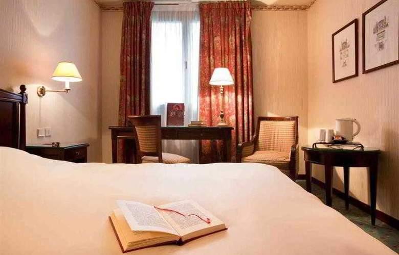 Mercure Paris Tour Eiffel Grenelle - Hotel - 13