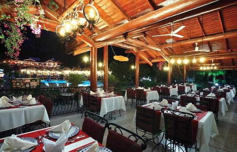 Suncity Hotel & Beach Club - Restaurant - 7