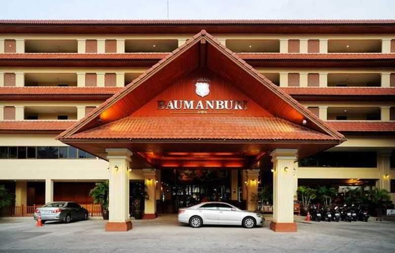 Baumanburi - Hotel - 0