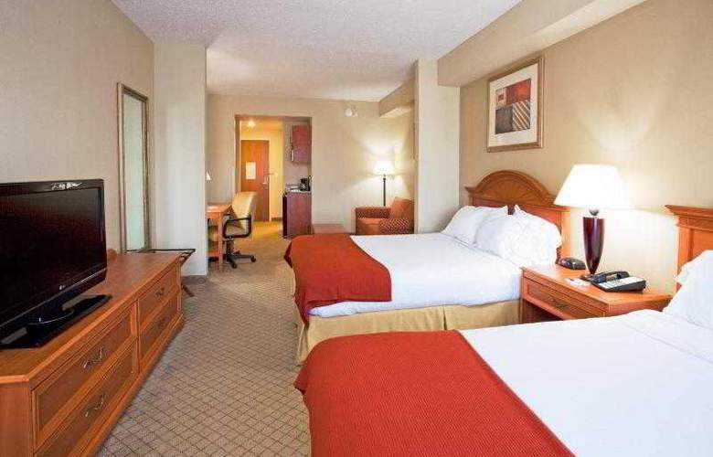 Holiday Inn Express & Suites Tampa - Room - 22
