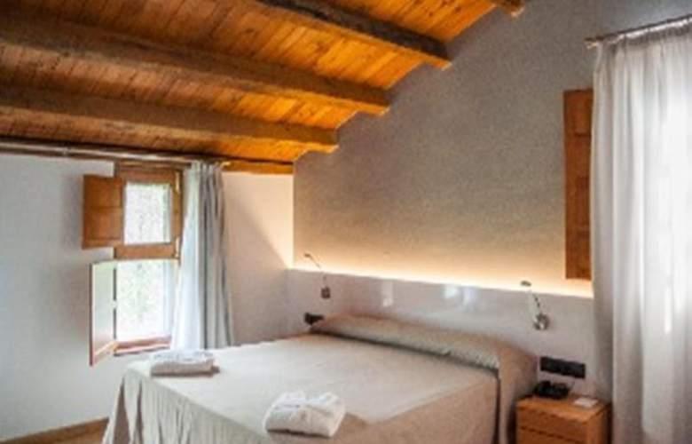 Hospederia Valle del Jerte - Room - 19