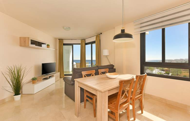 Olée Holiday Rentals by Fuerte Group - Room - 9