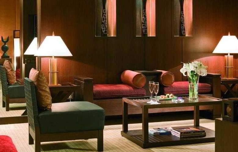 Sofitel Zhongshan Golf Resort - Hotel - 8