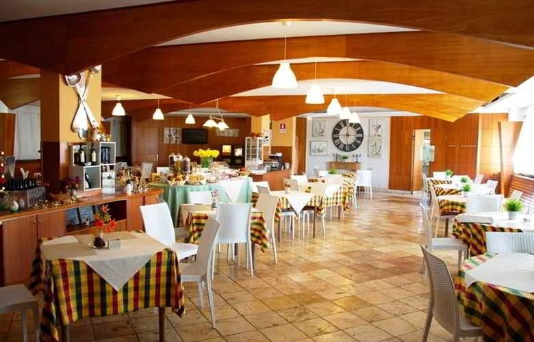 Ostia Antica Park - Restaurant - 12