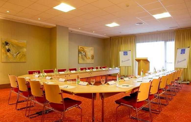 Hilton Garden Inn Malaga - Conference - 6