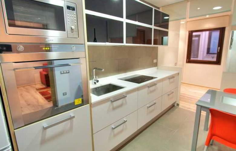 Portaferrissa Apartamento - Room - 4