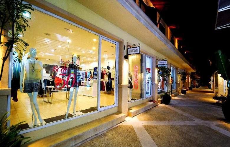 Iyara Beach Hotel & Plaza - Hotel - 5