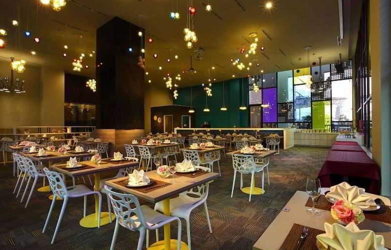 Freedom Design - Restaurant - 15