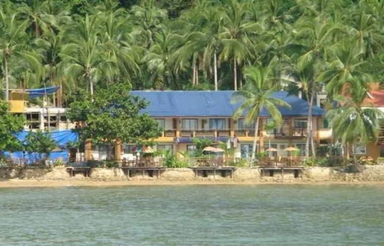 El Nido Four Seasons Beach Resort - Hotel - 0