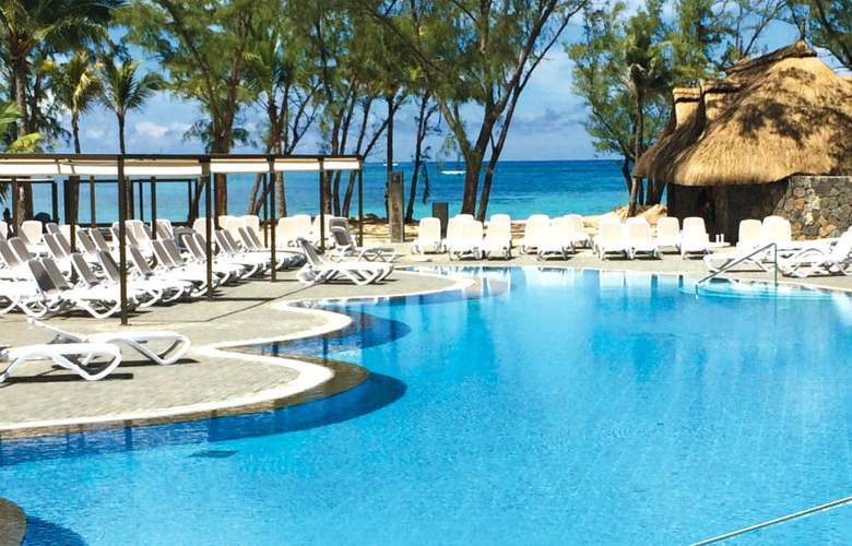 Hotel Riu Le Morne - Pool - 13