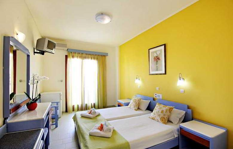Canea Mare Hotel and Apartments - Room - 5